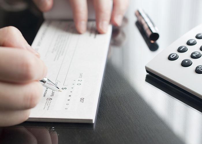 Payroll & Accounting